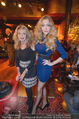 Baumann Kalenderpräsentation - Eden Bar - Mi 14.10.2015 - Jeanine SCHILLER, Dolly BUSTER67
