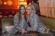 Baumann Kalenderpräsentation - Eden Bar - Mi 14.10.2015 - Claudia EFFENBERG mit Tochter Lucia7
