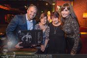 Baumann Kalenderpräsentation - Eden Bar - Mi 14.10.2015 - Familie Manfred BAUMANN mit Nelly, Schwester und Mutter8
