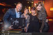 Baumann Kalenderpräsentation - Eden Bar - Mi 14.10.2015 - Familie Manfred BAUMANN mit Nelly, Schwester und Mutter9