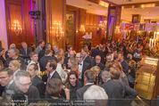 Viennale Cocktail - Hotel Intercontinental - Mi 14.10.2015 - 1