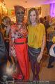 Viennale Cocktail - Hotel Intercontinental - Mi 14.10.2015 - Doretta CARTER, Doris SCHRETZMAYER10