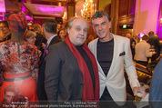 Viennale Cocktail - Hotel Intercontinental - Mi 14.10.2015 - Paulus MANKER, Michael TOJNER17