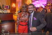 Viennale Cocktail - Hotel Intercontinental - Mi 14.10.2015 - Doretta CARTER, Mauro John MALOBERTI18