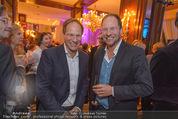 Viennale Cocktail - Hotel Intercontinental - Mi 14.10.2015 - 2
