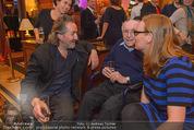 Viennale Cocktail - Hotel Intercontinental - Mi 14.10.2015 - Hans HURCH, Eric PLESKOW3