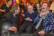 Viennale Cocktail - Hotel Intercontinental - Mi 14.10.2015 - Hans HURCH, Eric PLESKOW5
