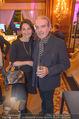 Viennale Cocktail - Hotel Intercontinental - Mi 14.10.2015 - Rudi HOLDHAUS mit Karin6