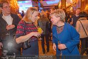 Viennale Cocktail - Hotel Intercontinental - Mi 14.10.2015 - Nina PROLL, Karin BERGMANN8