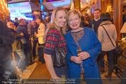 Viennale Cocktail - Hotel Intercontinental - Mi 14.10.2015 - Nina PROLL, Karin BERGMANN9
