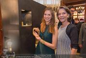 Boltenstern Schmuck - Park Hyatt Vienna - Do 15.10.2015 - Irmina BOLTENSTERN und Tochter Marie2
