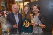 Boltenstern Schmuck - Park Hyatt Vienna - Do 15.10.2015 - Familie Sven mit Ehefrau Irmina und Tochter Marie BOLTENSTERN3