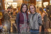 Boltenstern Schmuck - Park Hyatt Vienna - Do 15.10.2015 - Anelia PESCHEV, Liliana KLEIN5