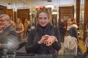 Boltenstern Schmuck - Park Hyatt Vienna - Do 15.10.2015 - Niki OSL7