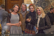 Boltenstern Schmuck - Park Hyatt Vienna - Do 15.10.2015 - 8
