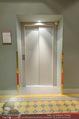 Charity Flohmarkt - Altstadt Hotel - Do 15.10.2015 - Lift, Aufzug (steckengeblieben)14