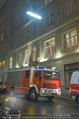 Charity Flohmarkt - Altstadt Hotel - Do 15.10.2015 - Feuerwehreinsatz15