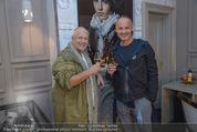 Charity Flohmarkt - Altstadt Hotel - Do 15.10.2015 - Andi Andreas LACKNER, Bernd SCHLACHER17
