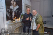 Charity Flohmarkt - Altstadt Hotel - Do 15.10.2015 - Andi Andreas LACKNER, Bernd SCHLACHER19