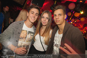 Free Night - Melkerkeller - Fr 16.10.2015 - 13