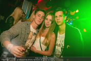 Free Night - Melkerkeller - Fr 16.10.2015 - 14