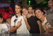 Free Night - Melkerkeller - Fr 16.10.2015 - 15