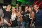 Free Night - Melkerkeller - Fr 16.10.2015 - 16