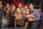 Free Night - Melkerkeller - Fr 16.10.2015 - 22