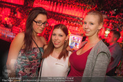 Free Night - Melkerkeller - Fr 16.10.2015 - 24