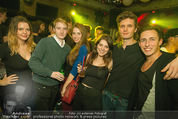 Free Night - Melkerkeller - Fr 16.10.2015 - 28