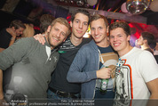 Free Night - Melkerkeller - Fr 16.10.2015 - 29