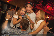Free Night - Melkerkeller - Fr 16.10.2015 - 31