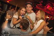 Free Night - Melkerkeller - Fr 16.10.2015 - 31
