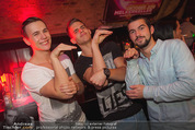 Free Night - Melkerkeller - Fr 16.10.2015 - 7