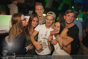 Free Night - Melkerkeller - Fr 16.10.2015 - 8