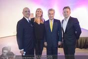 Montagsalon - Secession - Mo 19.10.2015 - Gerald MATT, Elisabeth HAKEL, Heinz FISCHER, Marcin KOTLOWSKI1