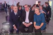 Montagsalon - Secession - Mo 19.10.2015 - Gerald MATT, Wolfgang FISCHER, Sigrid OBLAK33