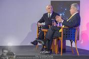 Montagsalon - Secession - Mo 19.10.2015 - Gerald MATT, Heinz FISCHER57