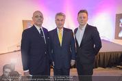 Montagsalon - Secession - Mo 19.10.2015 - Gerald MATT, Heinz FISCHER, Marcin KOTLOWSKI6