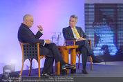 Montagsalon - Secession - Mo 19.10.2015 - Gerald MATT, Heinz FISCHER60
