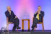 Montagsalon - Secession - Mo 19.10.2015 - Gerald MATT, Heinz FISCHER65