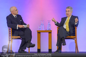 Montagsalon - Secession - Mo 19.10.2015 - Gerald MATT, Heinz FISCHER67