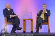 Montagsalon - Secession - Mo 19.10.2015 - Gerald MATT, Heinz FISCHER68