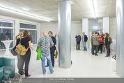 Pferd Kunstraum Opening - base11 - Di 20.10.2015 - 16