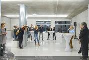 Pferd Kunstraum Opening - base11 - Di 20.10.2015 - 20