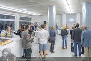 Pferd Kunstraum Opening - base11 - Di 20.10.2015 - 22