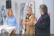 Pferd Kunstraum Opening - base11 - Di 20.10.2015 - 24