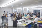 Pferd Kunstraum Opening - base11 - Di 20.10.2015 - 29