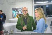 Pferd Kunstraum Opening - base11 - Di 20.10.2015 - 3