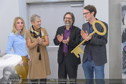 Pferd Kunstraum Opening - base11 - Di 20.10.2015 - Carola LINDENBAUER, Sigrid OBLAK,Gerald BAST,Matthias BILDSTEIN32